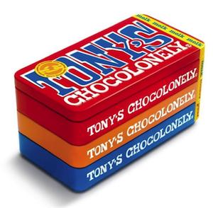 goede chocolade