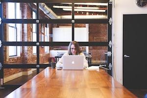Modern Kantoor Interieur : Modern kantoor tot vacaturebank