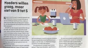 9tot3 in Elsevier weekblad