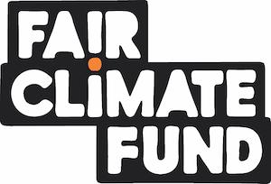 Logo FairClimateFund