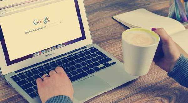 Google helpt je domeinnaam vinden voor jouw bedrijf