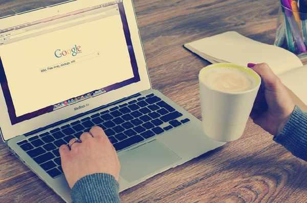 Google helpt je domeinnaam vinden