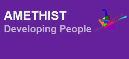 AMETHIST Developing People vacature