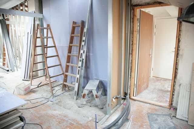 verbouwing van je huis