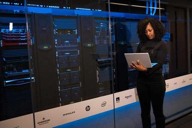 Beroep in de ICT