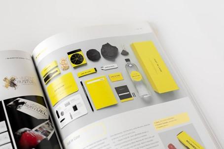 Magazine drukken